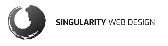 Singularity Web Design