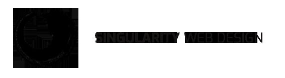 Singularity Web Design